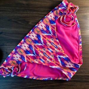 Target Multi-color Swim Bottoms - Medium (New)